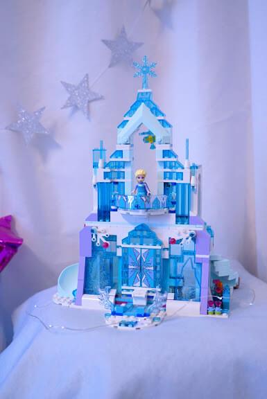 アナ雪のレゴ